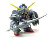 扭蛋戰士NEXT:騎士鋼彈-人馬型態