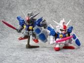扭蛋戰士NEXT:鋼彈GP01Fb