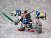扭蛋戰士NEXT:鋼彈GP02A