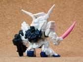 扭蛋戰士NEXT:獨角獸鋼彈