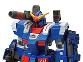 GFF FIX MINI FIG VOL.1:全裝甲型鋼彈(藍)