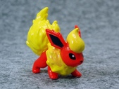 POKEMON GET COLLECTION CANDY:火精靈