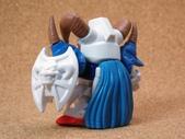 扭蛋戰士NEXT:鋼德勇士