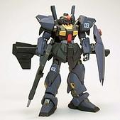 FW GUNDAM STANDart:鋼彈MK-2