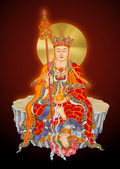 地藏王菩薩: