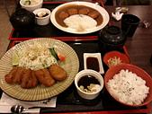 台湾の日々:千姬日本定食屋