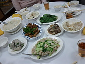 台湾の日々:上海隆記菜館