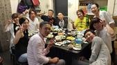 台湾の日々:打ち上げ