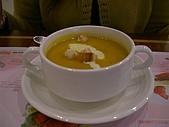 樂雅樂:奶油南瓜濃湯