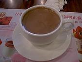 樂雅樂:超大杯可可亞