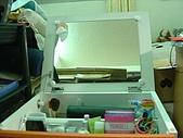 彩妝部門:大鏡子