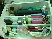 彩妝部門:第一層