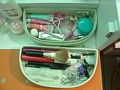 彩妝部門:雙層盒