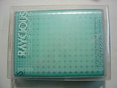彩妝部門:SOFINA三面鏡粉盒
