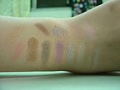 彩妝試驗區:全體