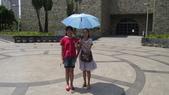 台灣台中大墩文化中心:DSCF0154.JPG
