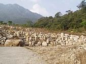 谷關新地標-石頭山:P1010014
