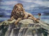 關庄健,我又找了一位畫家的畫作來讓大家欣賞:P1160519.JPG