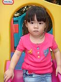 一人帶兩個小孩初體驗:DSC00067.JPG