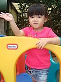 一人帶兩個小孩初體驗:DSC00177.JPG