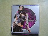島谷瞳‧風雨過後‧太陽のFlare~~(單曲專輯DVD):2005新單曲1--Garnet Moon