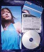 島谷瞳‧風雨過後‧太陽のFlare~~(單曲專輯DVD):亞麻色の髮の乙女