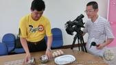2015-05-05華視新聞採訪熊的蛋:small2015-05-05華視新聞採訪熊的蛋 (2).JPG