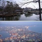 2008 04 日本-北海道:相簿封面