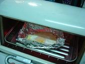 便當:20071017    用烤箱做荷包蛋01