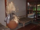 supulidi hotel (巴里島烏布區) 2013:DSC00261 雙併泳池房客廳.JPG
