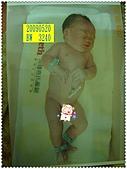 生活小記0-3M:我的金牛寶寶~揚子.jpg