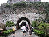 南京中華門:DSCN3328.JPG