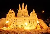 Go!Boracay!:很有氣氛的沙雕
