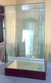 玻璃展示盒:布袋戲玻璃展示櫃