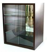 玻璃展示盒:模型展示櫃