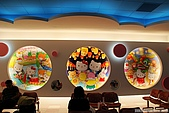 2009日本北海道之旅 DAY1:咪候機室