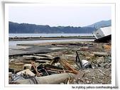 工作紀錄:311日本震災現場
