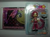 my Pinky st. club:Pinky CD