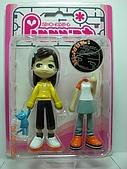 my Pinky st. club:PK003