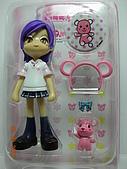my Pinky st. club:PKA007