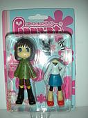 my Pinky st. club:PK019