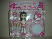 my Pinky st. club:PC006