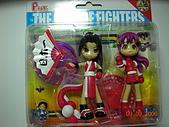 my Pinky st. club:PC2005