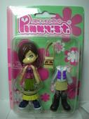 my Pinky st. club:PK022