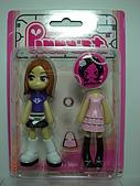 my Pinky st. club:PK014A
