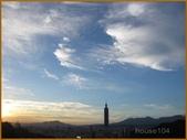 【高林閣一樓景觀豪邸】:晨昏景觀
