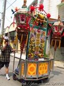 台南市下營北極殿上帝廟玄天上帝歲次丙申年開基建廟355週年平安遶境(2):下營北極殿278.jpg