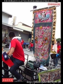 屏東市東興堂會元社包府千歲往東港東隆宮謁祖進香回駕遶境大典: