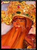 高雄市美濃區潘家文衡聖帝往台南漚汪文衡殿進香回駕遶境大典:美濃潘家文衡聖帝230.jpg