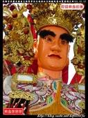高雄市美濃區潘家文衡聖帝往台南漚汪文衡殿進香回駕遶境大典:美濃潘家文衡聖帝154.jpg